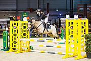 Karlijn Sleutjes - Sensation SW<br /> Indoor Brabant 2017<br /> © DigiShots