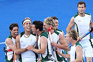 Olympics - Hockey, South Africa v Spain