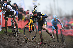 Belgian national championships cyclocross - 13 January 2019