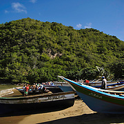 PENINSULA OF PARIA / PENINSULA DE PARIA<br /> Photography by Aaron Sosa<br /> Sucre State - Venezuela 2009<br /> (Copyright © Aaron Sosa)