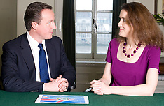 Conservatives: Theresa Villiers MP for Chipping Barnet
