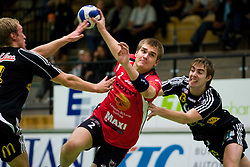 20070919. Elitserien, handball. Sävehof vs GUIF in Partillebohallen, Partille.