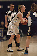WBKB: George Fox University vs. Whitman College (02-26-15)