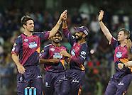 Vivo IPL 2016 M1 - Mumbai Indians v Rising Pune Supergiants