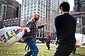 World Pillow Fight Day 2013