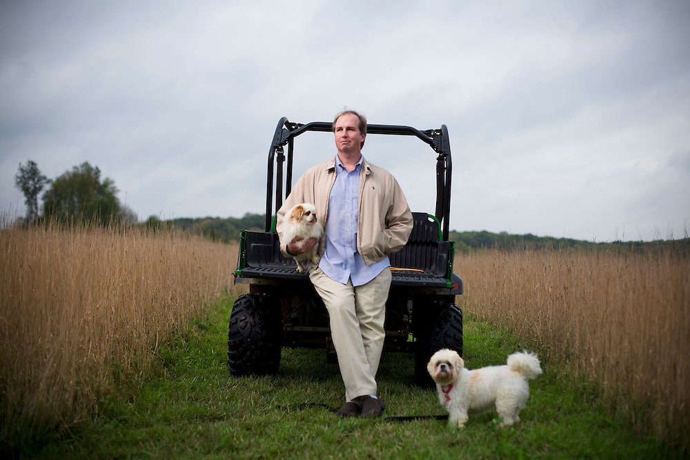 Bill Smith is the founder of the Main Line Animal Rescue, a no kill shelter located near Philadelphia, Pennsylvania. Smith forms relationships with owners of Puppy Mills so when they no longer want a dog, the call up Smith and tell him to come and get the dogs before they are killed.