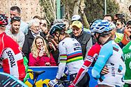 Peter Sagan, Milano Sanremo 2017