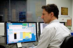 Dr Martin de Jonge, Senior Scientist - X-ray fluorescence microscopy at the Australian Synchrotron.