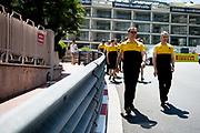 May 24-27, 2017: Monaco Grand Prix.