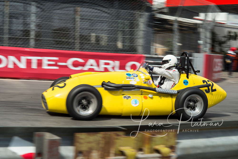 Series B  GP F1 and F2 pre 1961