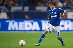 20121006 DUI: Fc Schalke 04 - Vfl Wolfsburg, Gelsenkirchen