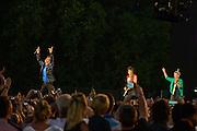 Hyde Park 2013