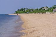 Truman Beach, Long Island Sound, East Marion, Orient, Long Island, NY