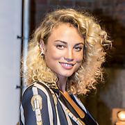 NLD/Amsterdam/20170829 - Grazia Fashion Awards 2017, Stephanie Bertram Rose