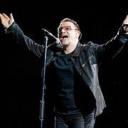 U2 @ FedEx Field