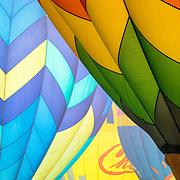 Reno Nevada, Hot Air Balloon Races, Stock Images 2016