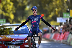 October 7, 2018 - Tours, France - Tours, France - October 7 : Marten KOOISTRA NED of SEG Racing Academy during the 112th edition of the Paris - Tours Espoirs cycling race with start in Bonneval and finish in Tours on October 7, 2018 in Tours, France, 7/10/2018 (Credit Image: © Panoramic via ZUMA Press)