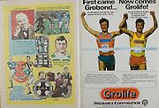 All Ireland Senior Hurling Championship - Final,.02.09.1984, 09.02.1984, 2nd September 1984,.Cork 3-16, Offaly 1-12,.02091984AISHCF,.Senior Cork v Offaly, .Minor Kilkenny v Limerick,..Grolife Insurance Corporation,