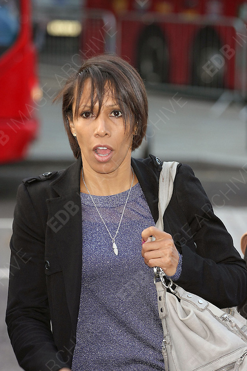 27.JULY.2011. LONDON<br /> <br /> KELLY HOLMES ATTENDS OLYMPIC LAUNCH IN TRAFALGAR SQUARE<br /> <br /> BYLINE: EDBIMAGEARCHIVE.COM<br /> <br /> *THIS IMAGE IS STRICTLY FOR UK NEWSPAPERS AND MAGAZINES ONLY*<br /> *FOR WORLD WIDE SALES AND WEB USE PLEASE CONTACT EDBIMAGEARCHIVE - 0208 954 5968*