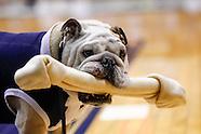 NCAA Basketball - Butler Bulldogs vs Richmond Spiders - Indianapolis, In