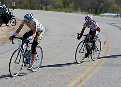 Kasey Rumrill (Colorado College), Yuri Matsumoto (Massachusetts Institute of Technology). The 2008 USA Cycling Collegiate National Championships Road Race event was held near Fort Collins, CO on May 9, 2008.