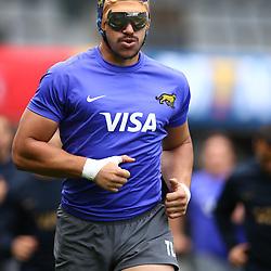 17,08,2018 Argentina Captain's Run