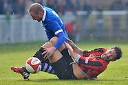 Norton United v Shildon AFC - FA Cup - 25/10/2014