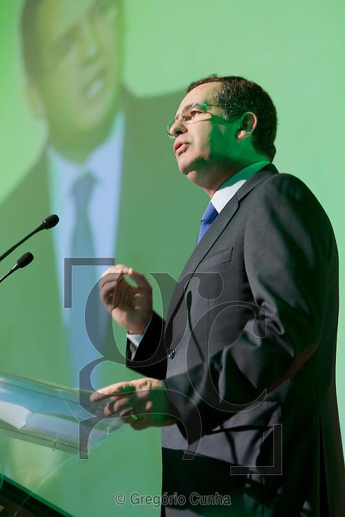Congresso do PS Madeira com Antonio Jose Seguro.Foto Gregorio Cunha