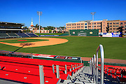 Greenville Drive Baseball - Downtown Greenville, SC