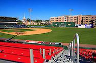 Greenville Drive Baseball - Downtown Greenville, SC