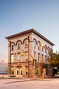 Death & Taxes Historic Renovation | 105 Hargett Street, Raleigh, North Carolina | Architects: Maurer Architects