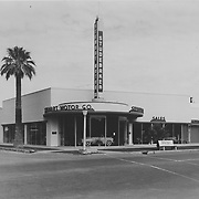 Studebaker Dealerships