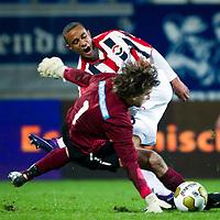 20120120 - WILLEM II - FC EINDHOVEN