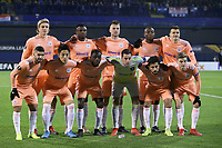 13.12.2018., stadion Maksimir, Zagreb - UEFA Europska liga, skupina D, 6. kolo, GNK Dinamo - RSC Anderlecht. <br /> Photo: Luka Stanzl/PIXSELL