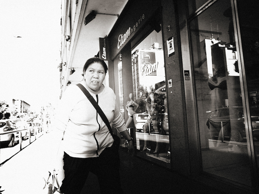 Italy, Lombardy, Milano, Milan, Street Photography