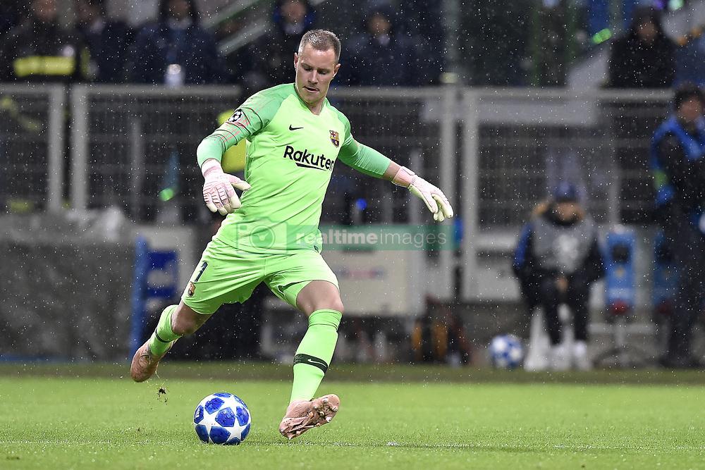 صور مباراة : إنتر ميلان - برشلونة 1-1 ( 06-11-2018 )  20181106-zaa-a181-399