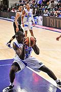 DESCRIZIONE : Campionato 2014/15 Dinamo Banco di Sardegna Sassari - Dolomiti Energia Aquila Trento<br /> GIOCATORE : Cheikh Mbodj<br /> CATEGORIA : Tecnica<br /> SQUADRA : Dinamo Banco di Sardegna Sassari<br /> EVENTO : LegaBasket Serie A Beko 2014/2015<br /> GARA : Dinamo Banco di Sardegna Sassari - Dolomiti Energia Aquila Trento<br /> DATA : 04/04/2015<br /> SPORT : Pallacanestro <br /> AUTORE : Agenzia Ciamillo-Castoria/L.Canu<br /> Predefinita :