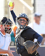 FIU Softball Vs. North Florida 2011