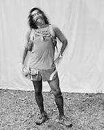 2014 AC100 finish line portraits. Loma Alta Park, Altadena CA.
