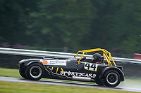 #44 Danny KEENAN MK Indy RR  during CSCC Gold Arts Magnificent Sevens  as part of the CSCC Oulton Park Cheshire Challenge Race Meeting at Oulton Park, Little Budworth, Cheshire, United Kingdom. June 02 2018. World Copyright Peter Taylor/PSP.