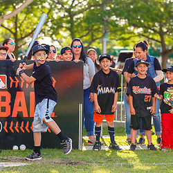UM/Miami Marlins Family Night 2018