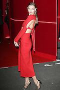 Karlie Kloss - EVENING 'RED OBSESSION ' DE L'OREAL PARIS<br /> ©Exclusivepix Media