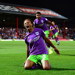 Brentford v Bristol City