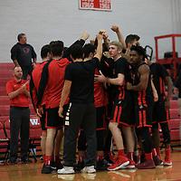 Men's Basketball: Wabash Little Giants vs. Boyce The College At Southern Boyce The College At Southern