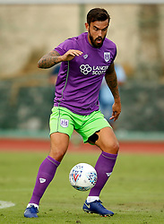 Marlon Pack of Bristol City - Mandatory by-line: Matt McNulty/JMP - 22/07/2017 - FOOTBALL - Tenerife Top Training - Costa Adeje, Tenerife - Bristol City v Atletico Union Guimar  - Pre-Season Friendly
