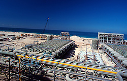 Desalination Power Plant