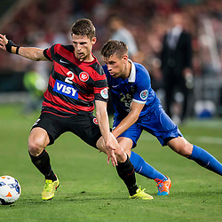 Western Sydney Wanderers  v Al Hilal | AFC Champions League Final - First Leg | 25 October 2014