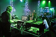 Philadelphia - 2013  Catacombs Party 06/22