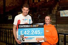 20150130 NED: BvdGF partner beachvolleybal toernooi, Aalsmeer