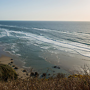 Heceta Beach. Florence, Oregon.